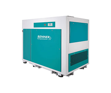 Renner Screw Compressor